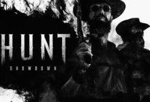 صورة التحديث رقم 6.0 الخاص بلعبة Hunt: Showdown يضيف زعيم جديد والعديد من الأسلحة .