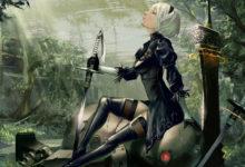 صورة تجاوز مبيعات لعبة NieR Automata لحاجز 4 مليون نسخة مباعة عالمياً .