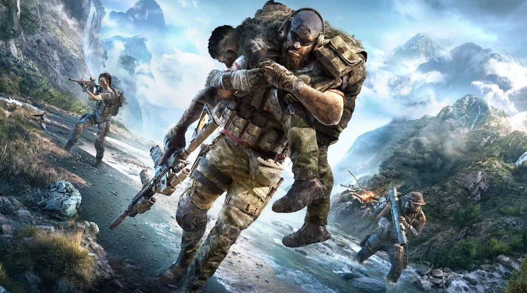ghost recon breakpoint how to get beta access code.jpg.optimal