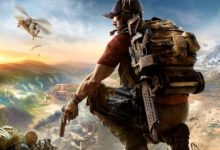 صورة إشاعة : الكشف عن لعبة Tom Clancy's Ghost Recon® Wildlands 2 بتاريخ 9 مايو القادم .