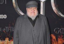 صورة كاتب Game of Thrones يلمح لاشتراكه في تطوير لعبة يابانية جديدة.
