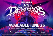 صورة الإعلان عن Just Cause 4: Los Demonios.
