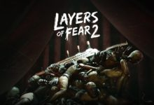 layers of fear 2 keyart