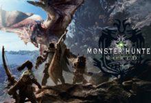 صورة لعبة Monster Hunter World هى أكثر لعبة مبيعاً في تاريخ شركة Capcom .