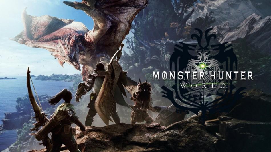 monster hunter world wallpaper by hokage455 dbeuw71 e1515574734555