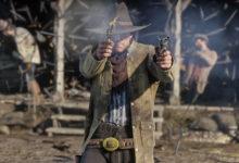 صورة واخيراً الكشف عن موعد خروج Red Dead Online من البيتا اليكم الموعد الرسمي