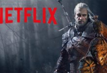 صورة إشاعة : تسريب موعد إصدار مسلسل The Witcher .