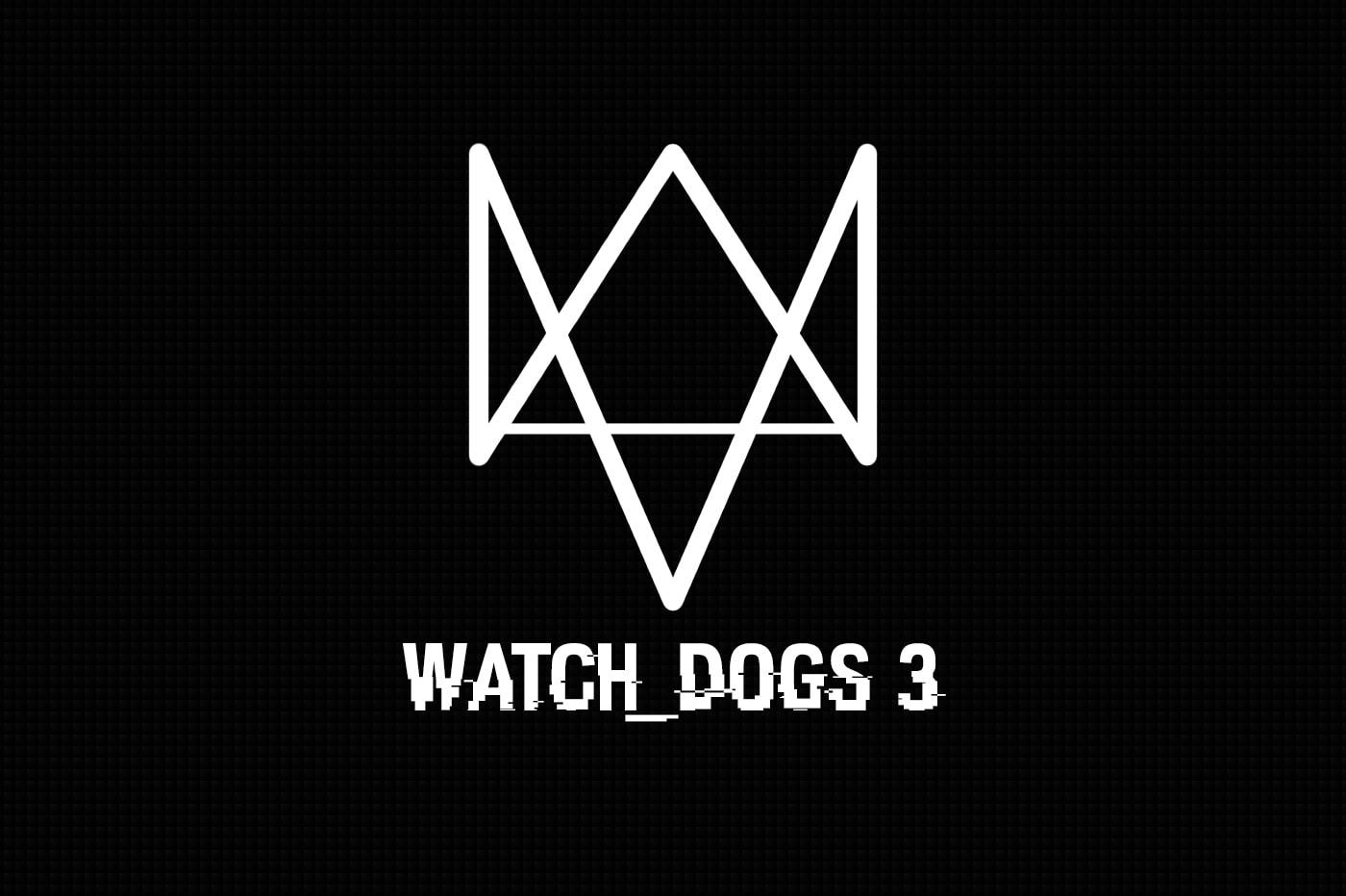 Photo of إشاعة : شركة يوبي سوفت تنوي الكشف عن لعبة Watch Dogs 3 بتاريخ 24 مايو القادم .