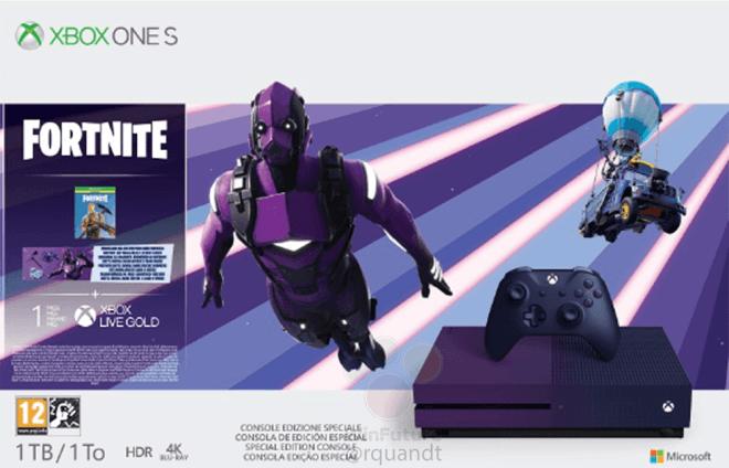 Photo of تسريب نسخة محدوده جديدة لجهاز Xbox One s