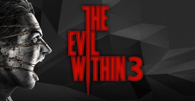 Photo of إشاعة : هل سيتم الإعلان عن لعبة The Evil Within 3 خلال معرض E3 2019 .
