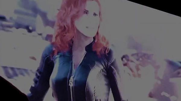 Avengers Off Screen 06 13 19
