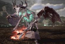 صورة عرض دعائي جديد للعبة Bless Unleashed يسلط الضوء على مجموعة من الزعماء الموجودين باللعبة .