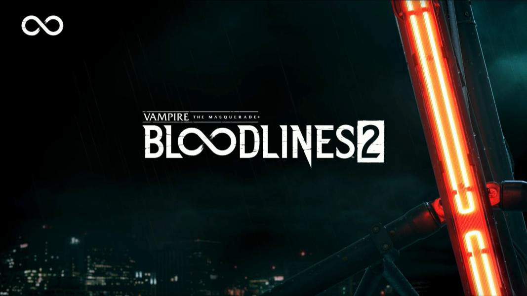 Bloodlines 22
