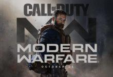 صورة كل ما تريد معرفته عن لعبة 2019 Call of Duty: Modern Warfare.