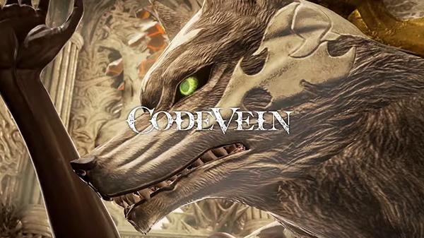 Code Vein Vid 06 27 19