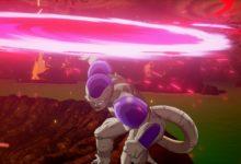 صورة مجموعة من الصور الجديدة للعبة Dragon Ball Z: Kakarot