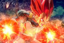 صورة حزمة شخصيات(Ultra Pack 1) الخاصة بلعبة Dragon Ball Xenoverse 2 قادمة بتاريخ 11 يوليو القادم .