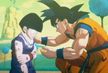 صورة لعبة Dragon Ball Z Kakarot القادمة ستدعم اللغة العربية