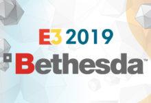صورة كل ما تم الإعلان عنه خلال المؤتمر الصحفي لشركة Bethesda لمعرض E3 2019 .