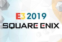 صورة كل ما تم الإعلان عنه خلال المؤتمر الصحفي لشركة Square Enix لمعرض E3 2019 .