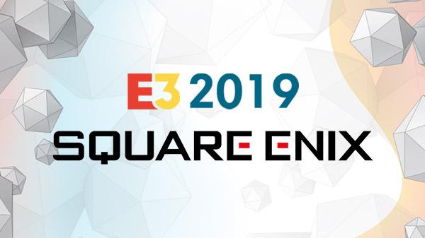 Photo of كل ما تم الإعلان عنه خلال المؤتمر الصحفي لشركة Square Enix لمعرض E3 2019 .