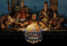صورة توسعة Novigrad الخاصة بلعبة GWENT: The Witcher Card Game قادمة بتاريخ 28 يونيو .