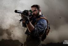 Photo of لعبة Call of Duty: Modern Warfare ستحتوي على طور قصة منفصل يمكن لعبه بشكل تعاوني .