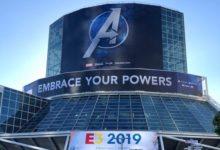 صورة لعبة Marvel's Avengers قادمة لأجهزة PS4 / Xbox One / PC / Stadia .