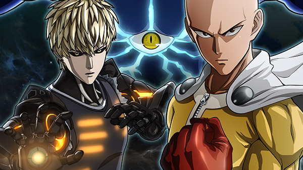 One Punch Man 06 25 19