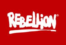 صورة الإعلان عن عناوين فريق Rebellion المقرر إستعراضها خلال معرض E3 2019 .