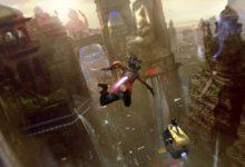 صورة Beyond Good and Evil 2 لن تحصل على عرض في E3، و لكن بإمكانك مشاهدة تقرير حالة التطوير الاسبوع القادم.