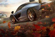 صورة أكثر من 10 مليون لاعب قاموا بتجربة لعبة Forza Horizon 4 منذ إطلاقها .
