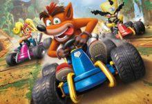 صورة استعراض جديد للعبة Crash Team Racing Nitro-Fueled القادمة