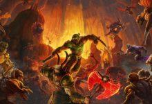 صورة Doom Eternal ستحصل على مشاهد من المنظور الثالث