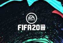 صورة رسمياً : لعبة FIFA 20 قادمة بتاريخ 27 سبتمبر القادم .