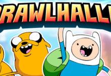 صورة لعبة Brawlhalla تحصل على شخصيات مسلسل Adventure Time