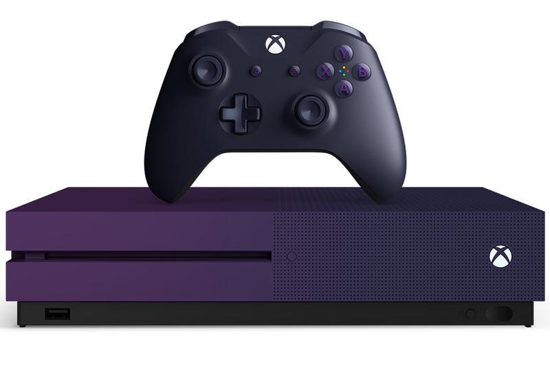 Photo of استعراض لحزمة Xbox One S باللون البنفسجي