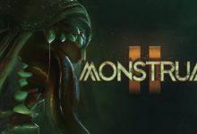 صورة الكشف عن جزء ثاني جديد من لعبة Monstrum