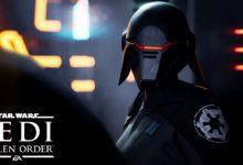صورة عرض مطول جديد للعبة Star Wars Jedi: Fallen Order