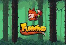 صورة لعبة Furwind قادمة بتاريخ 27 يونيو القادم .