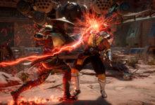 صورة تحديث 11 Mortal Kombat الجديد يمهد لقدوم DLC