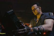 صورة شاهد بعض البوسترات الجديدة الخاصة بلعبة Cyberpunk 2077.