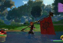 صورة العرض الاول لإضافة Kingdom Hearts III: Re:Mind.