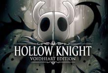 صورة مراجعة وتقييم لعبة Hollow Knight