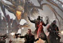 صورة عرض دعائي جديد للعبة Remnant: From the Ashes