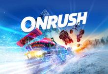 صورة مراجعة وتقييم لعبة Onrush