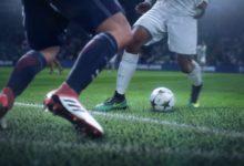 صورة عرض جديد للعبة FIFA 20