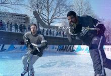صورة عرض جديد للعبة NHL 20