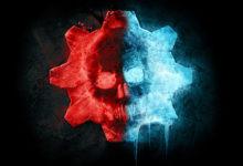 صورة بعد ضغوطات من منظمة Truth Initiative إزالة كل أشكال التدخين بلعبة Gears 5 .