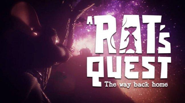 A Rats Quest 1